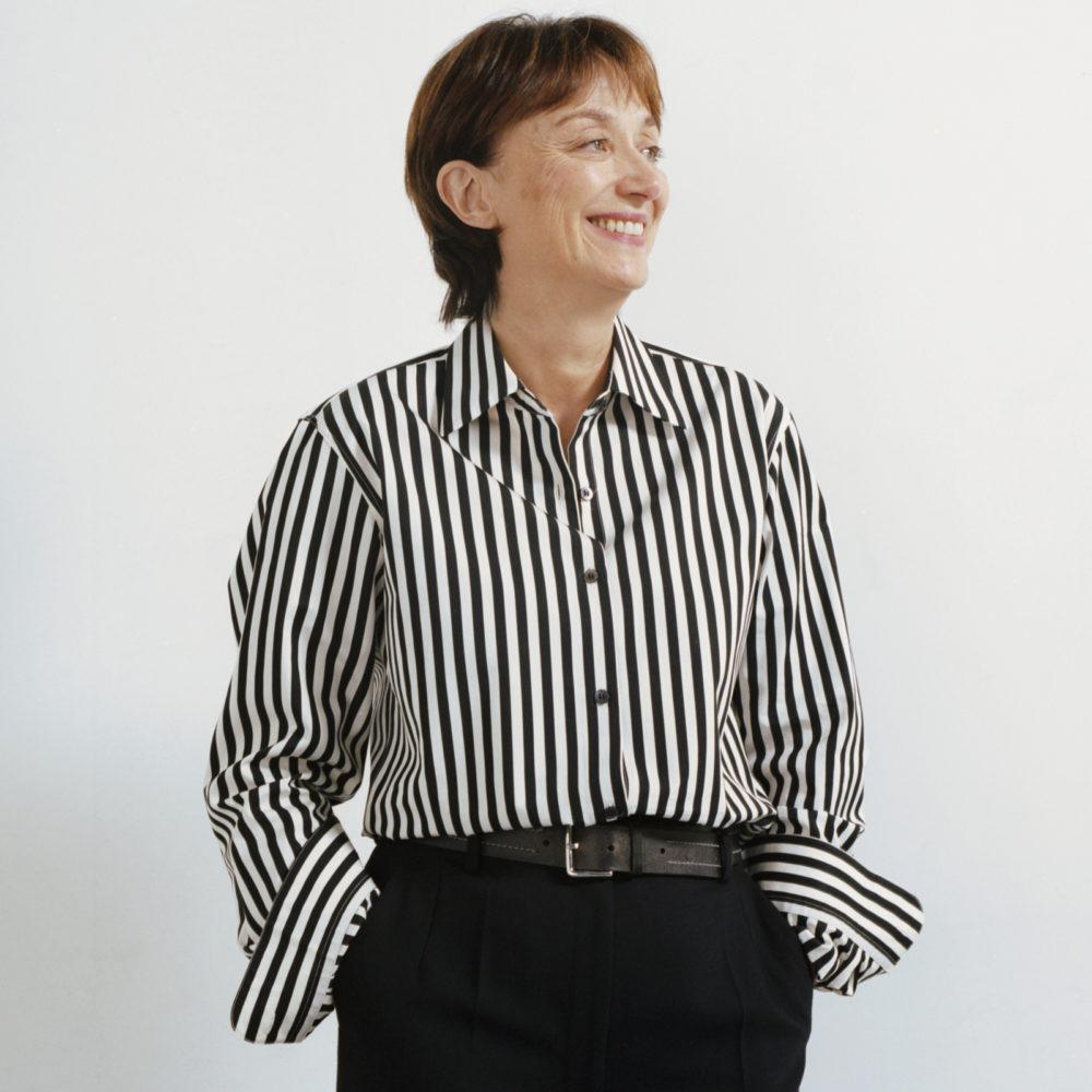Portrait de Sylvie Ebel