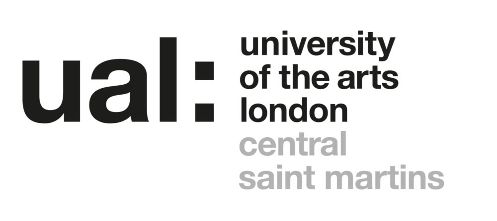 Logo Central Saint Martins