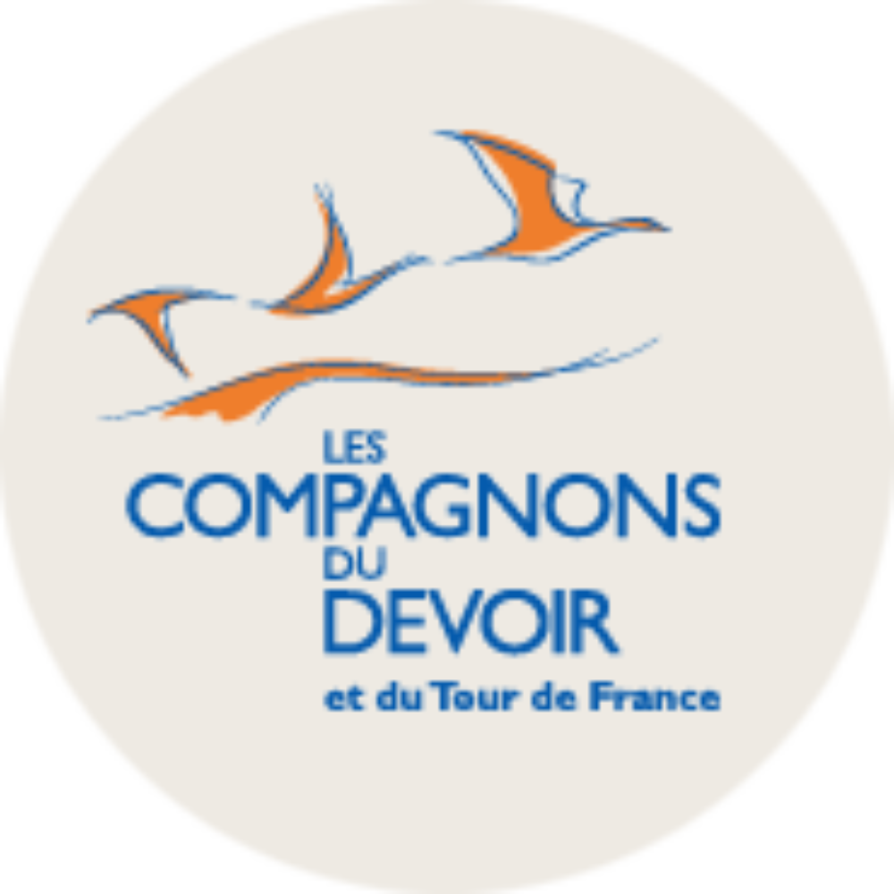 Logo Compagnons du devoir