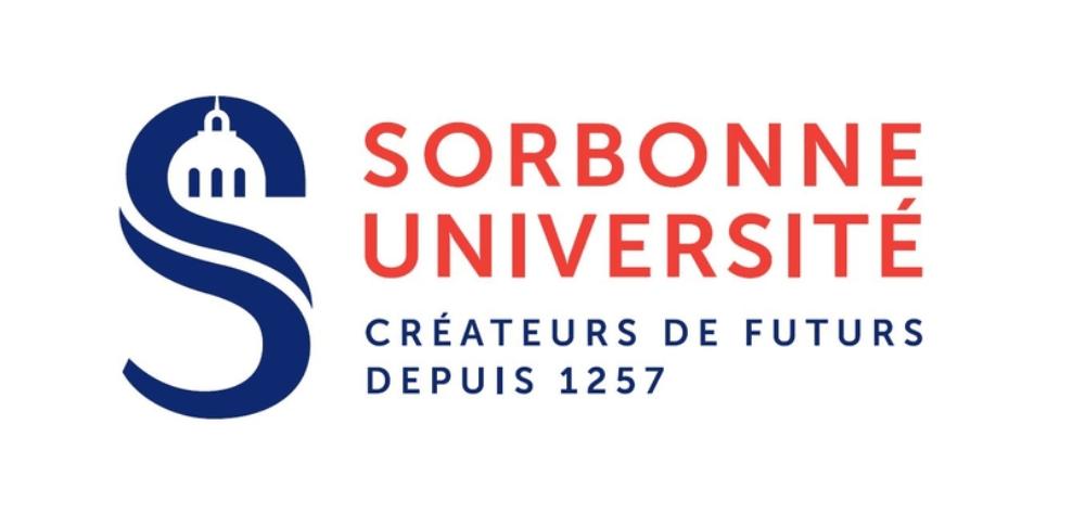 Logo Sorbonne Universite