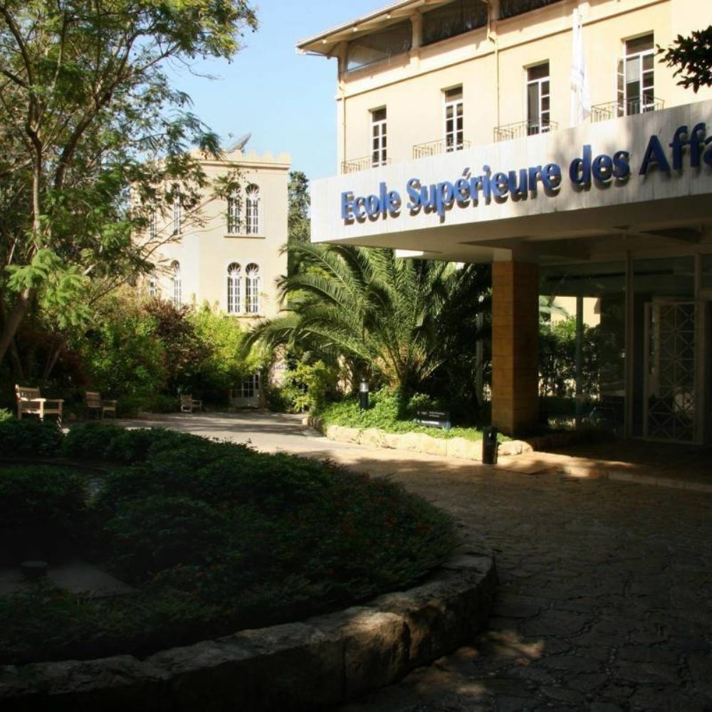 Certificat Luxe au Liban