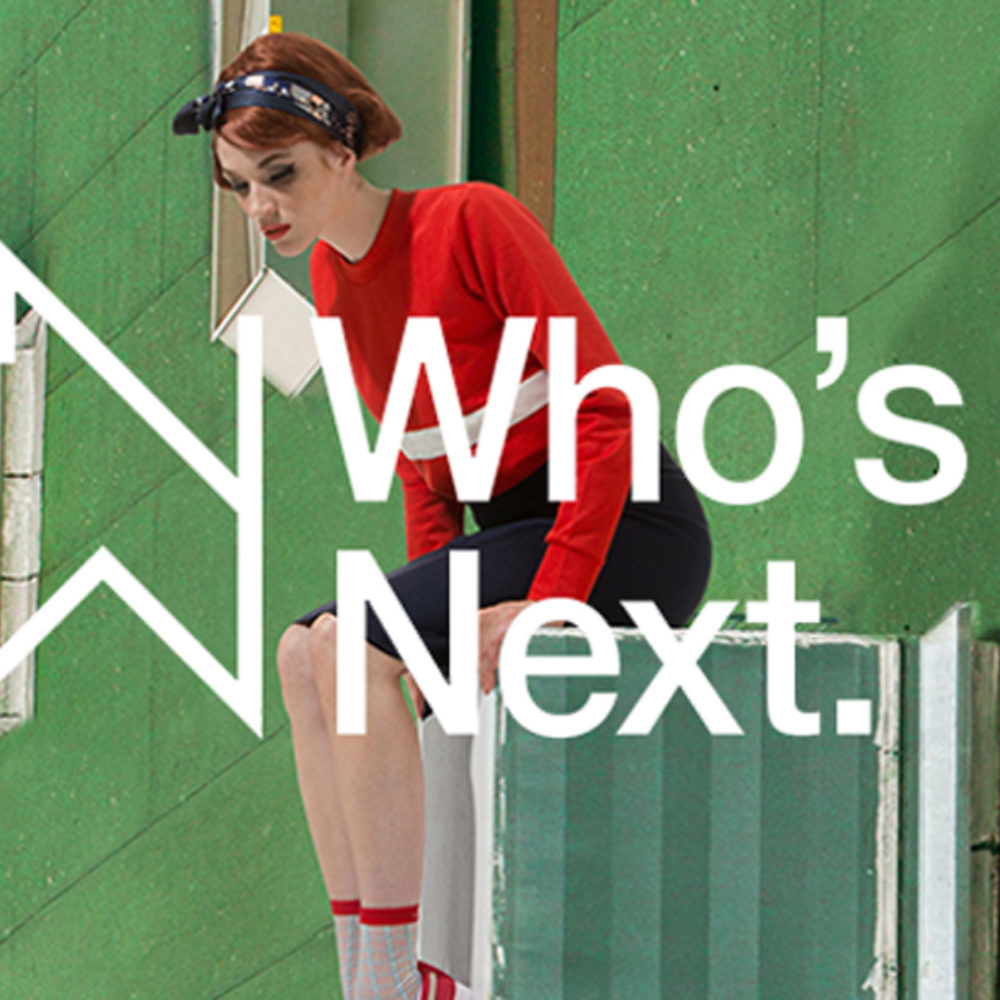Nos designers exposent au salon Who's Next