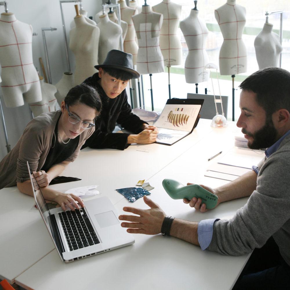 Rapprocher PME et designers en Europe