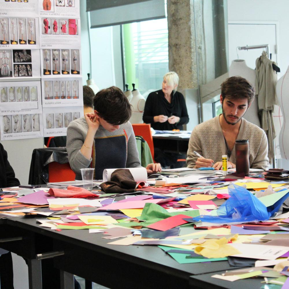 Retour sur le workshop « Création de marque »
