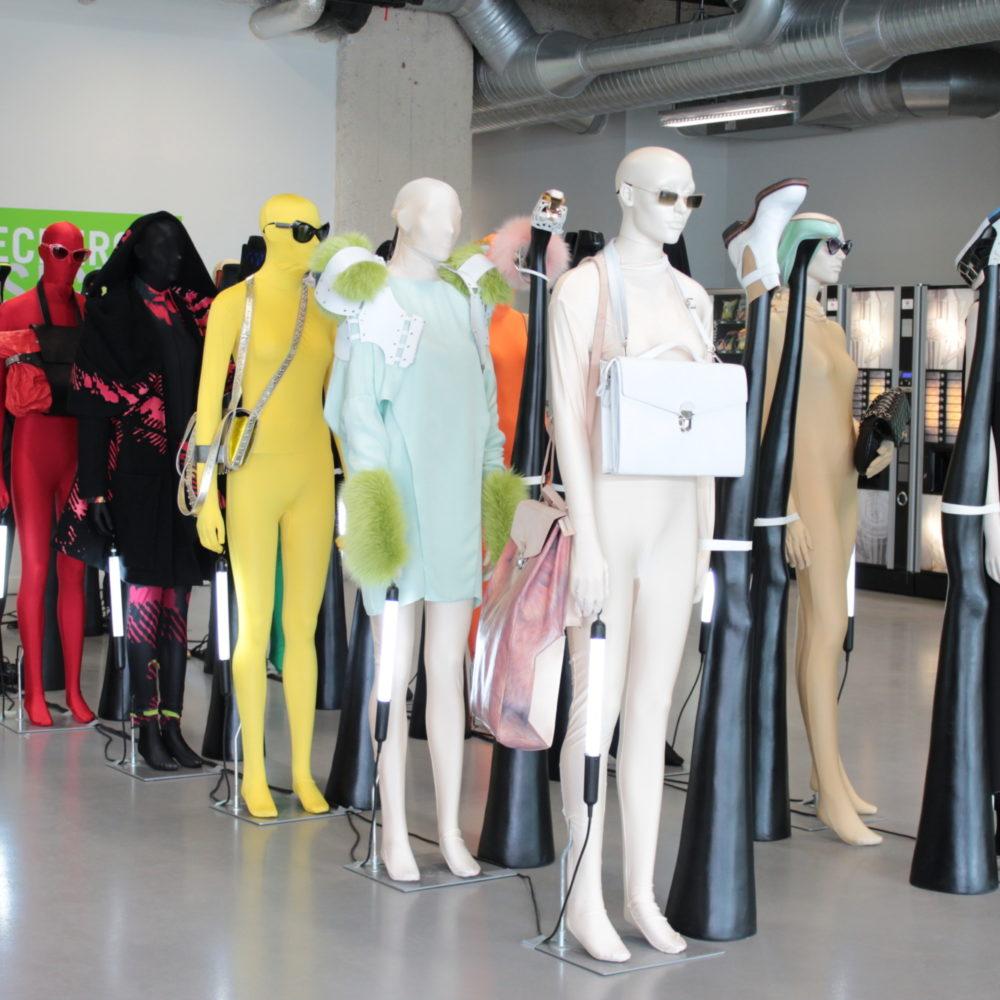 Une étude inédite sur les chiffres clés de la mode