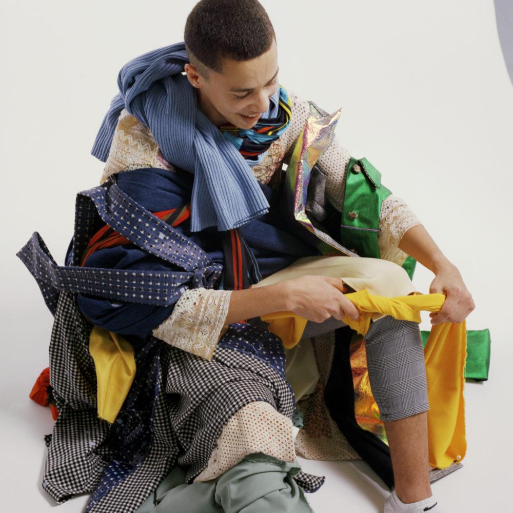 Bachelor en Design de Mode