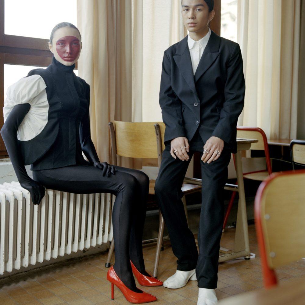 Institut Français de la Mode Management Program